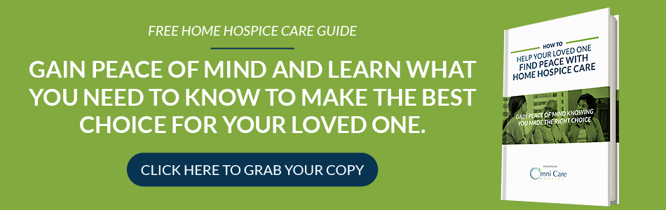 Download Omni Home Hospice Care Guide