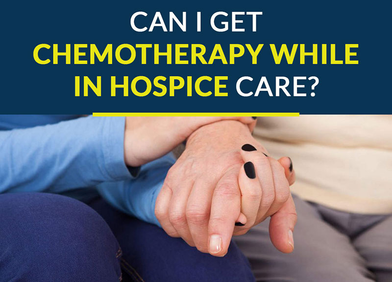 hospice with chemotherapy