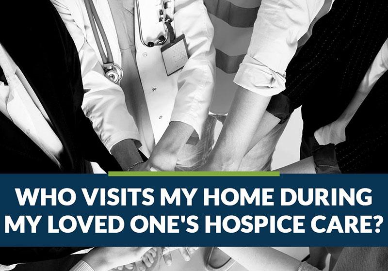 hospice professionals