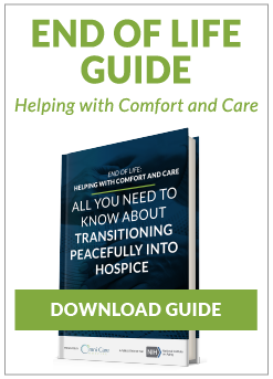 Free Resource: End of Life Guide